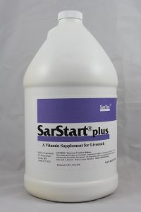 SarStart Plus Gallon