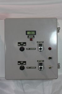 Moisture Control Continuous Sensor