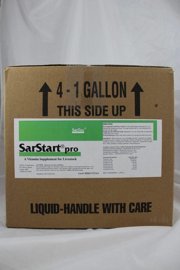 SarStart Pro Case