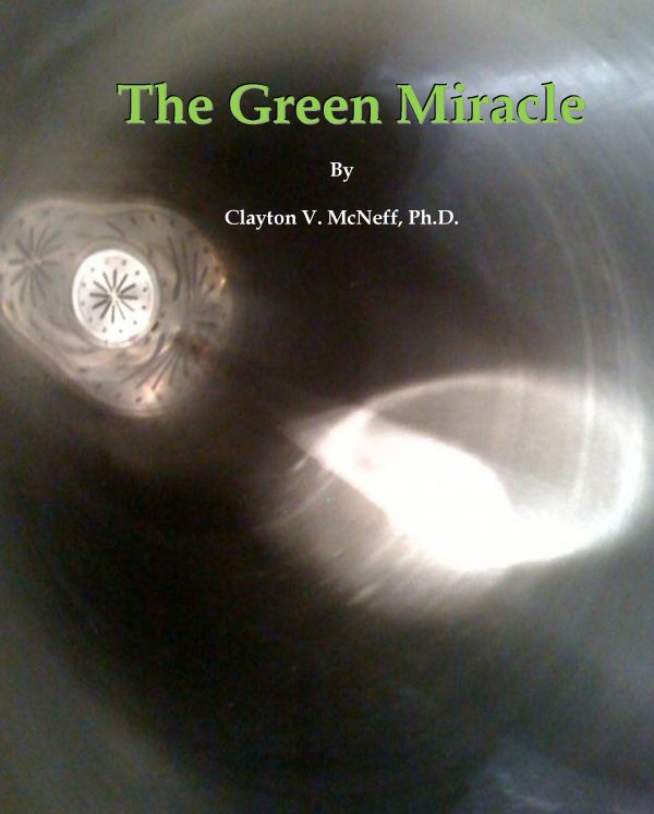 Green Miracle Book