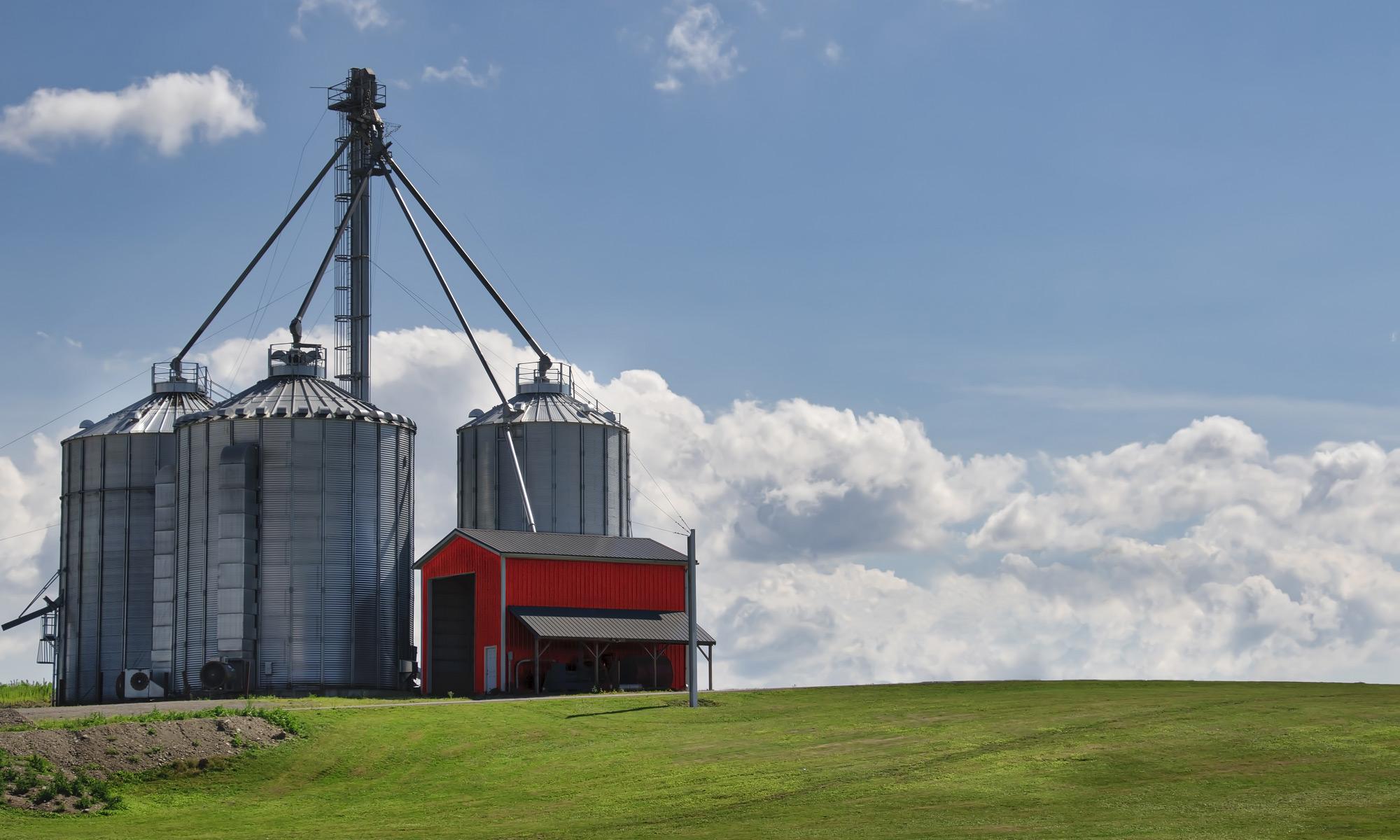 feedmill